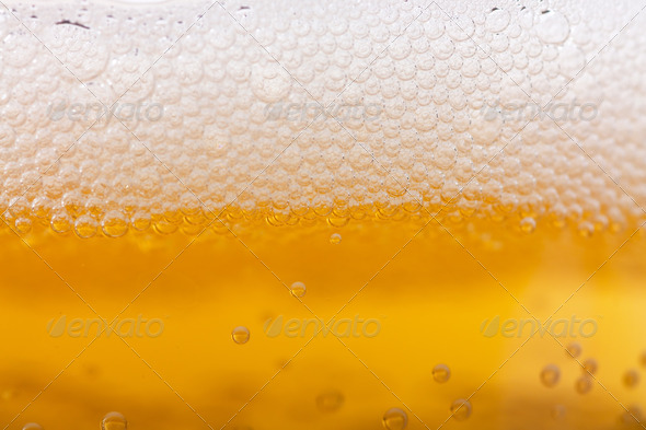 Beer background - Stock Photo - Images