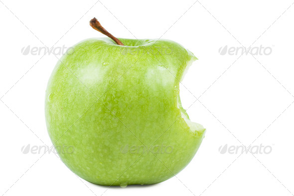 Apple - Stock Photo - Images
