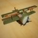 Toy Plane - 3DOcean Item for Sale