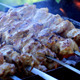 Shish Kebabs On Skewers 1 - VideoHive Item for Sale