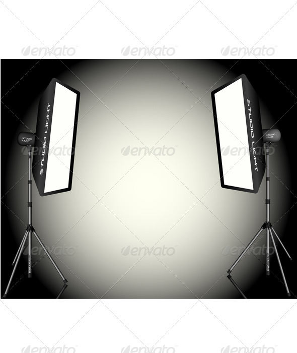 Photographic LIghting - Media Technology