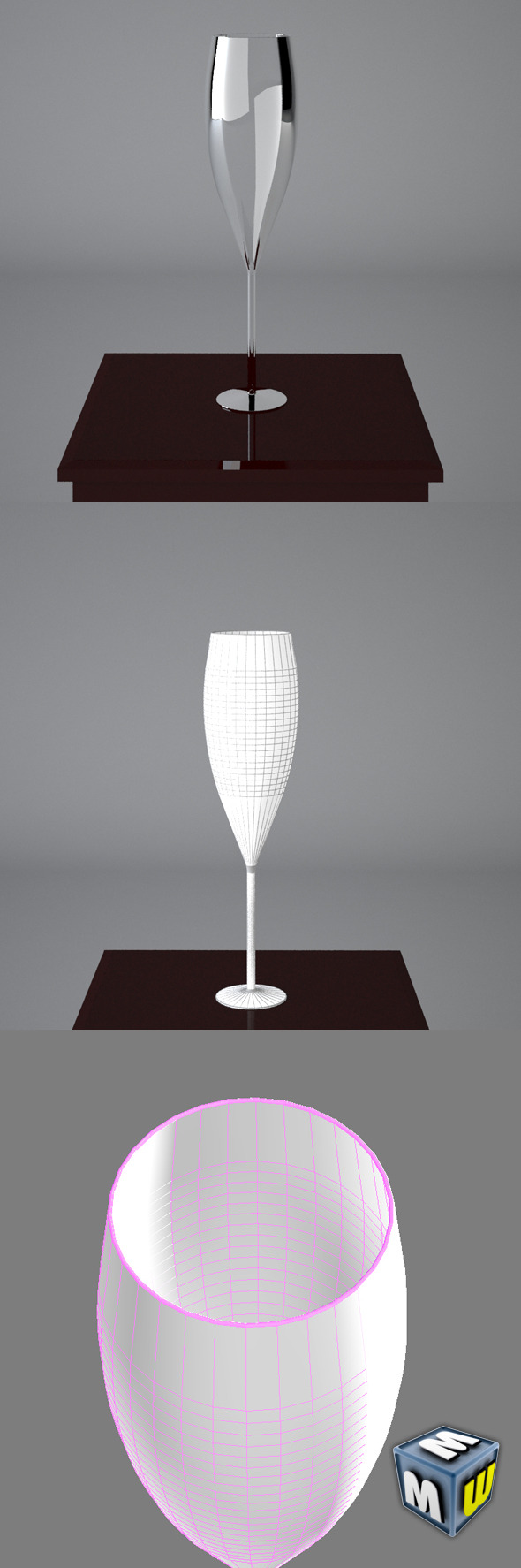 Cup 2 MAX 2011 - 3DOcean Item for Sale