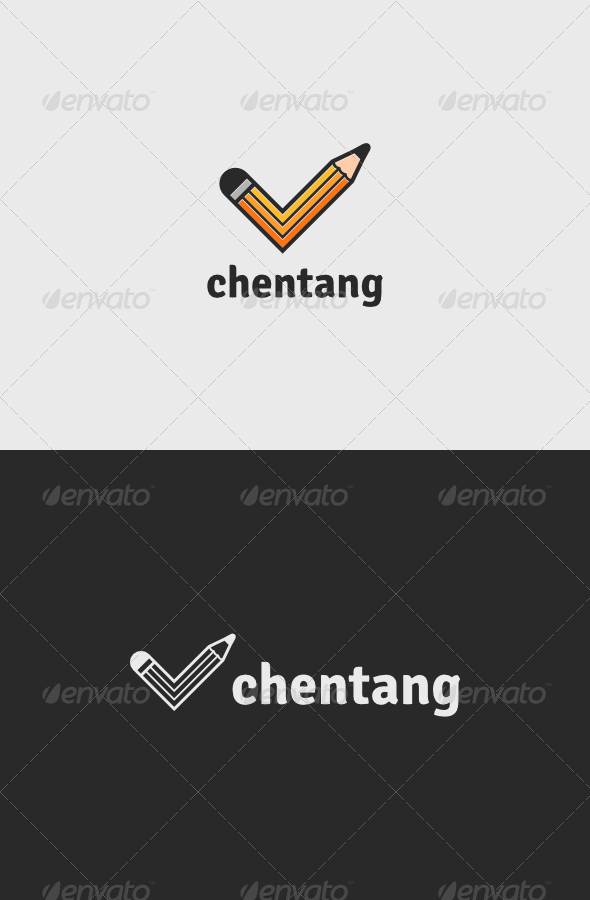 Chentang Logo - Objects Logo Templates