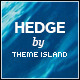 Hedge | A Unique Multipurpose Theme - ThemeForest Item for Sale
