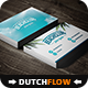 Beach Club Business Card - GraphicRiver Item for Sale