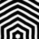 Black and White Optical Patterns - GraphicRiver Item for Sale