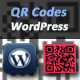 QR Codes for WordPress - CodeCanyon Item for Sale