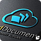 Cloud Document Logo