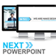 Gstudio Next Powerpoint Template - GraphicRiver Item for Sale