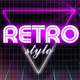 Glow Retro Style - VideoHive Item for Sale