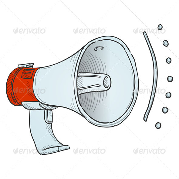 Megaphone - Communications Technology