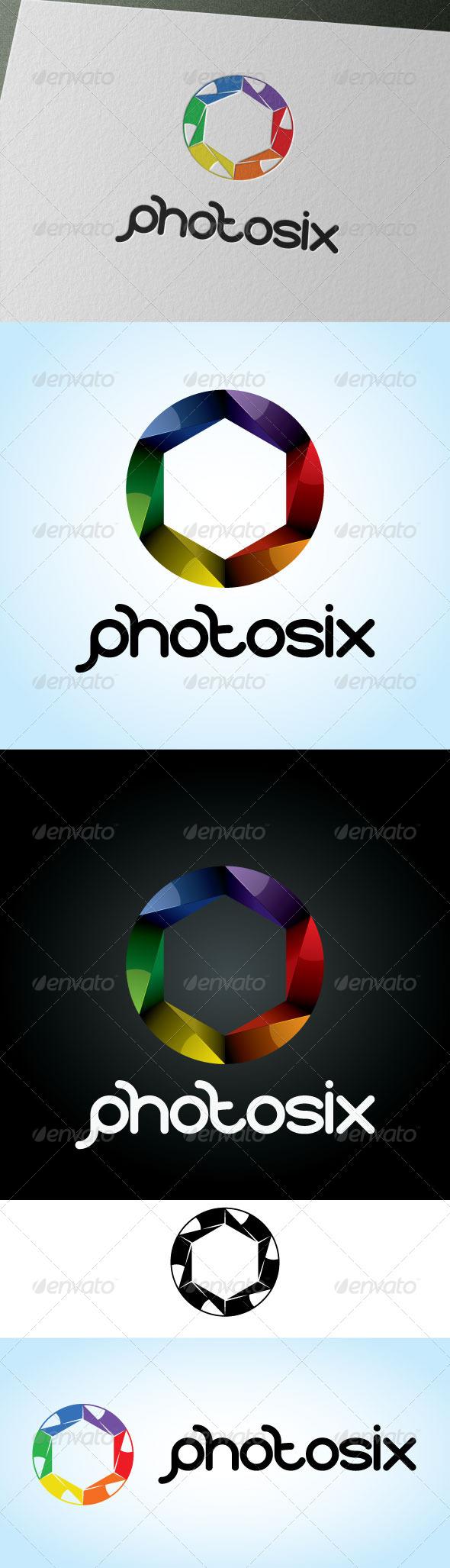 Photosix - Vector Abstract