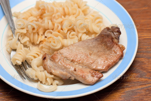 Dinner - Stock Photo - Images