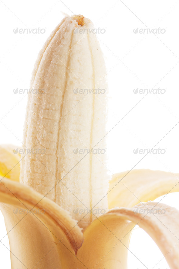 Banana - Stock Photo - Images