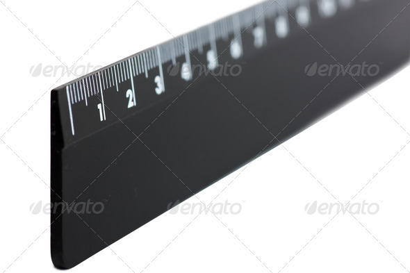 Ruler - Stock Photo - Images