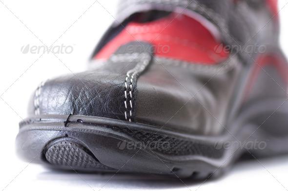 Shoe - Stock Photo - Images