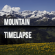 Mountain Time Lapse
