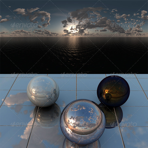 Sea 70 - 3DOcean Item for Sale