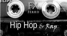 Hip Hop / Rap