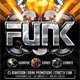 Funk Club Flyer - GraphicRiver Item for Sale