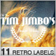 Vintage Labels - GraphicRiver Item for Sale