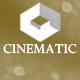 Strong & Sentimental Movie Score - AudioJungle Item for Sale