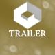 Dramatic Adventure Trailer - AudioJungle Item for Sale