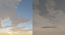Cubemap Skyboxes