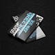 FX Graphic Designer Business Card Bundle - GraphicRiver Item for Sale