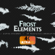 Frost -10 Clips - 4K - VideoHive Item for Sale
