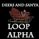 Deers And Santa Clips - VideoHive Item for Sale