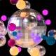 3d Disco Balls 4k vj loop - VideoHive Item for Sale