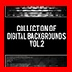 Free Download Collection Of Digital Backgrounds Vol.2 Nulled