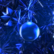 Glarmour Christmas Tree Close - VideoHive Item for Sale