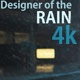 Designer of the Rain 4K - VideoHive Item for Sale