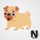 2D Dog V1 HD - VideoHive Item for Sale