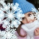 8 Christmas Snow Transitions - VideoHive Item for Sale