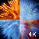 Star Explosion Pack - VideoHive Item for Sale