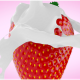 Delicious Milk And Strawberry - VideoHive Item for Sale