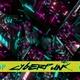 4k Cyberpunk Neon Dark Tunnel Vj Loop - VideoHive Item for Sale