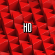 Red Triangles - VideoHive Item for Sale