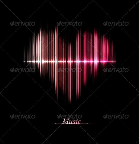 Love of Music - Media Technology