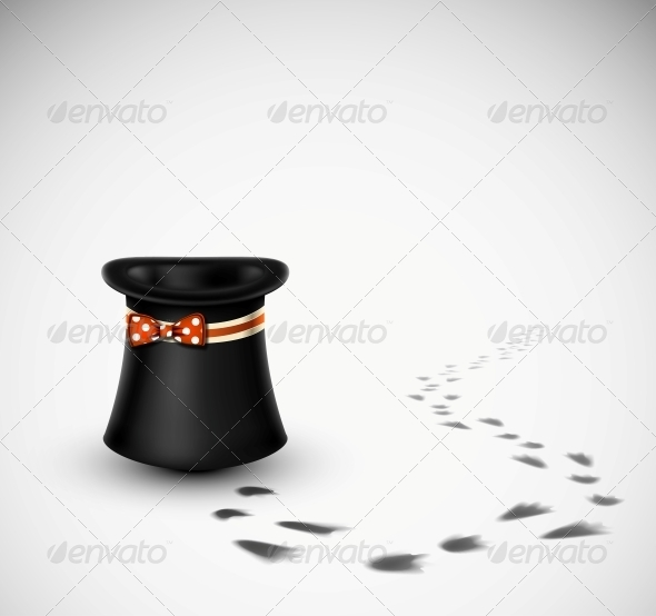 Magician Hat - Miscellaneous Characters