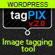 TagPix v.2 - Image tagging tool - CodeCanyon Item for Sale
