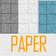 Colored  Grid Papers - GraphicRiver Item for Sale