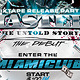 The Mixtape Release Party Flyer V2 - GraphicRiver Item for Sale