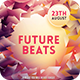 Future Beats - GraphicRiver Item for Sale