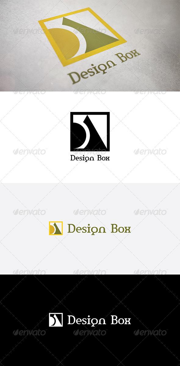 Design Box - Abstract Logo Templates
