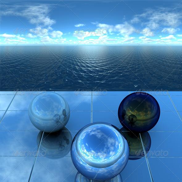 Sea 75 - 3DOcean Item for Sale