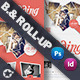 Photography Billboard & Roll-Up Template - GraphicRiver Item for Sale
